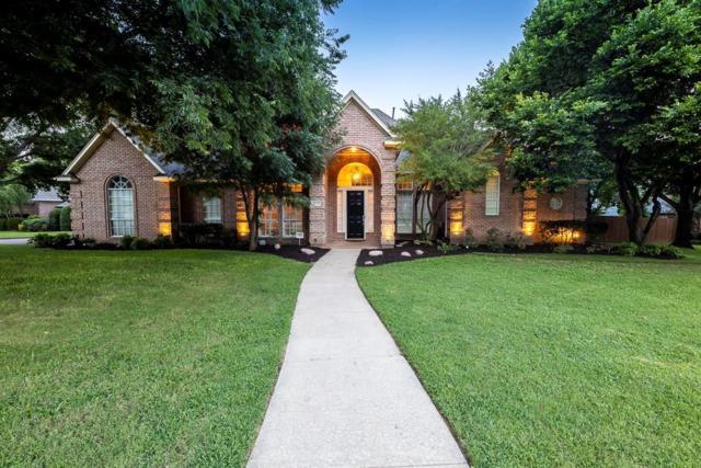 1409 Pecos Drive, Southlake, TX 76092 (MLS #14125822) :: Lynn Wilson with Keller Williams DFW/Southlake