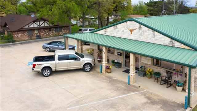 905 E Highway 199 Highway, Springtown, TX 76082 (MLS #14125849) :: The Real Estate Station