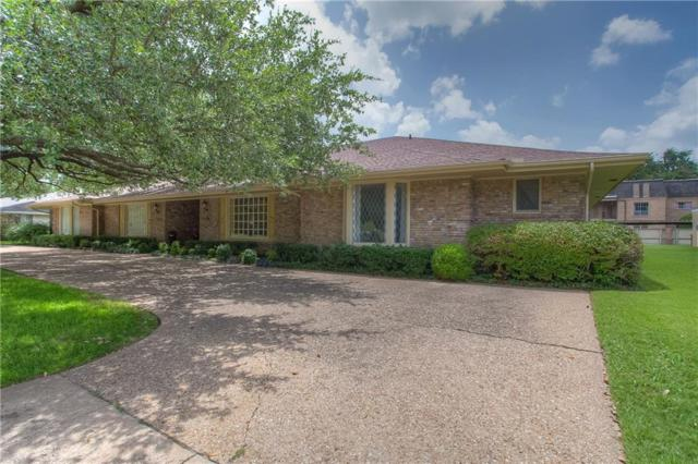 3200 Overton Park Drive W, Fort Worth, TX 76109 (MLS #14125851) :: North Texas Team | RE/MAX Lifestyle Property