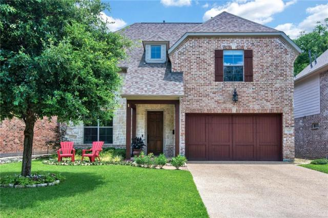 6138 Goliad Avenue, Dallas, TX 75214 (MLS #14125861) :: Robbins Real Estate Group