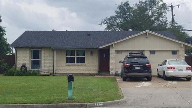 7800 Emerald Hills Way, North Richland Hills, TX 76180 (MLS #14125874) :: Lynn Wilson with Keller Williams DFW/Southlake