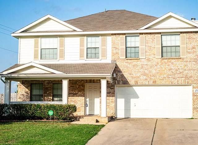 2701 Big Spring Drive, Fort Worth, TX 76120 (MLS #14125882) :: Lynn Wilson with Keller Williams DFW/Southlake