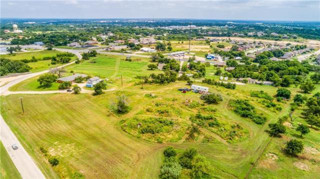 1323 W Bankhead Highway, Weatherford, TX 76086 (MLS #14125885) :: Lynn Wilson with Keller Williams DFW/Southlake