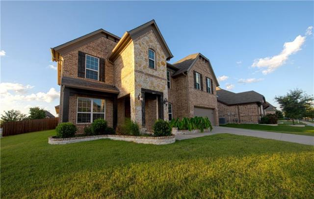12820 Lourdes Lane, Frisco, TX 75035 (MLS #14125892) :: RE/MAX Town & Country