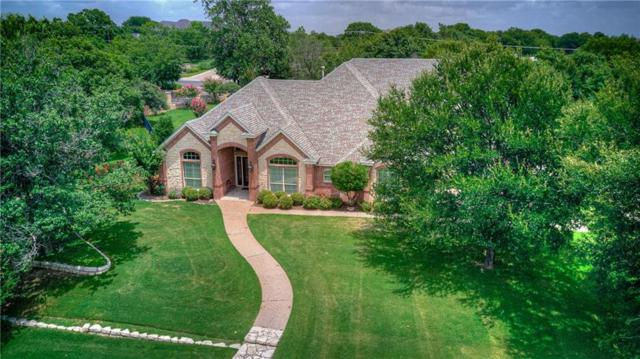 1401 Saratoga Lane, Aledo, TX 76008 (MLS #14125900) :: Potts Realty Group