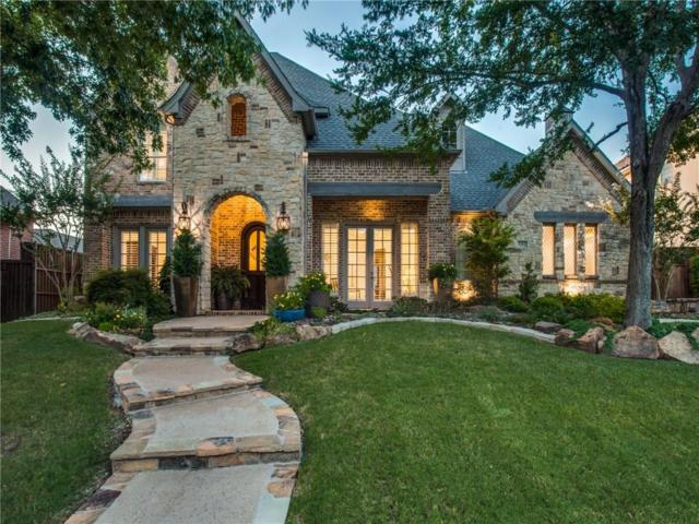 5352 Northshore Drive, Frisco, TX 75034 (MLS #14125906) :: RE/MAX Town & Country