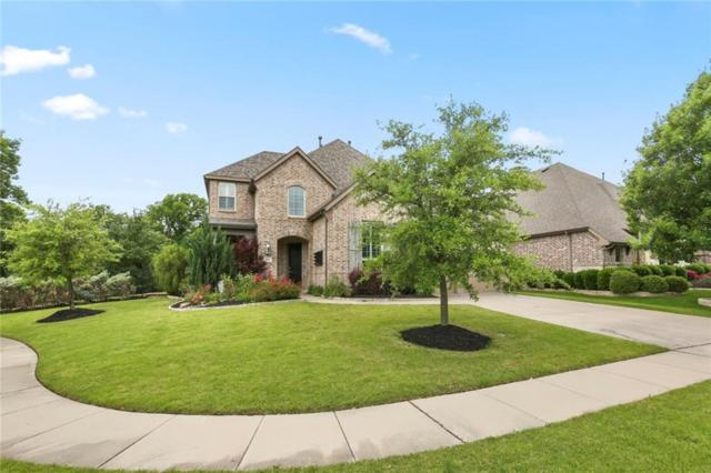 301 Longhorn Drive, Mckinney, TX 75071 (MLS #14125918) :: RE/MAX Town & Country