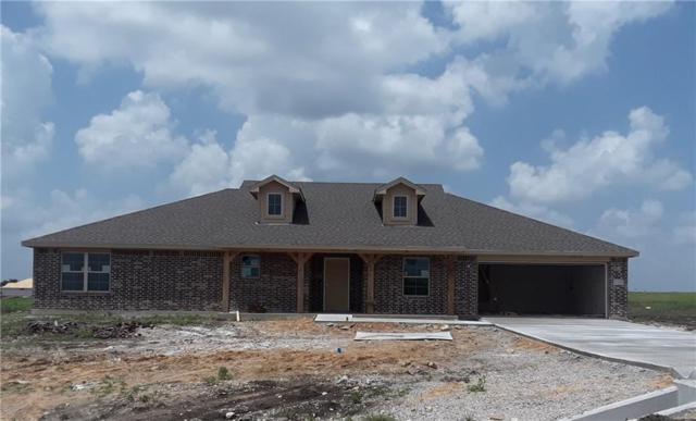 120 Knoll Lane, Decatur, TX 76234 (MLS #14125951) :: Lynn Wilson with Keller Williams DFW/Southlake