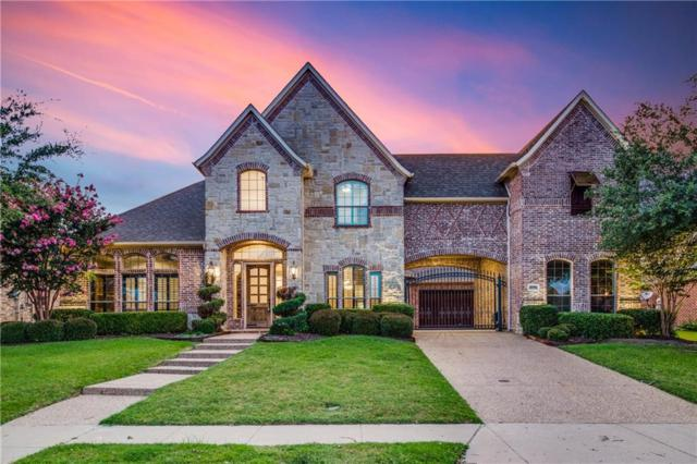 1091 Terrace Manor, Prosper, TX 75078 (MLS #14125971) :: Roberts Real Estate Group