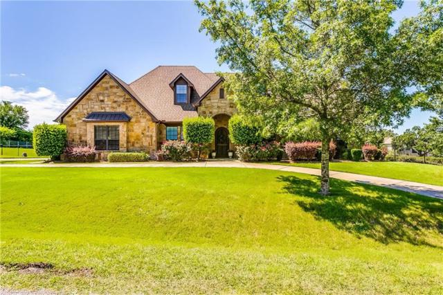 1405 Cherry Hill Court, Aledo, TX 76008 (MLS #14125994) :: Potts Realty Group