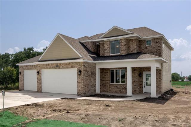 3870 Independence Way, Princeton, TX 75407 (MLS #14126062) :: The Real Estate Station
