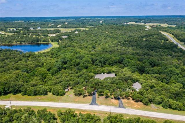 00 Post Oak Drive, Sunset, TX 76270 (MLS #14126090) :: Robbins Real Estate Group