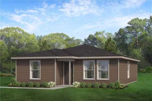 1508 Sheri Lane S, Pelican Bay, TX 76020 (MLS #14126121) :: The Real Estate Station