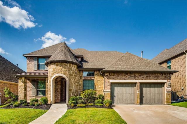 5836 Austin Waters, The Colony, TX 75056 (MLS #14126137) :: Kimberly Davis & Associates