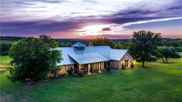 498 Private Road 1047, Mingus, TX 76463 (MLS #14126144) :: Van Poole Properties Group