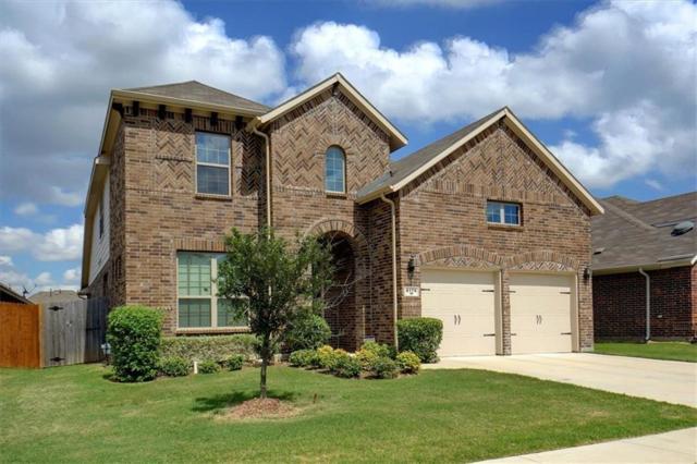 6178 Stillhouse Lane, Fort Worth, TX 76179 (MLS #14126197) :: Real Estate By Design