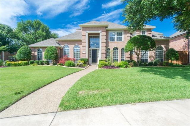 1533 Beaver Creek Drive, Plano, TX 75093 (MLS #14126239) :: RE/MAX Town & Country