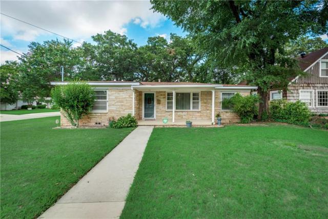 116 Burton Hill Road, Westworth Village, TX 76114 (MLS #14126244) :: RE/MAX Town & Country