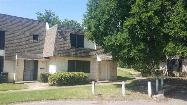 1770 Belshire Court, Fort Worth, TX 76140 (MLS #14126256) :: Team Hodnett