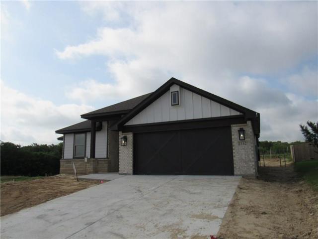 1532 Town Creek Circle, Weatherford, TX 76086 (MLS #14126263) :: Magnolia Realty