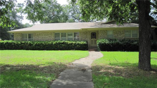 655 E Morgan, Meridian, TX 76665 (MLS #14126264) :: RE/MAX Town & Country