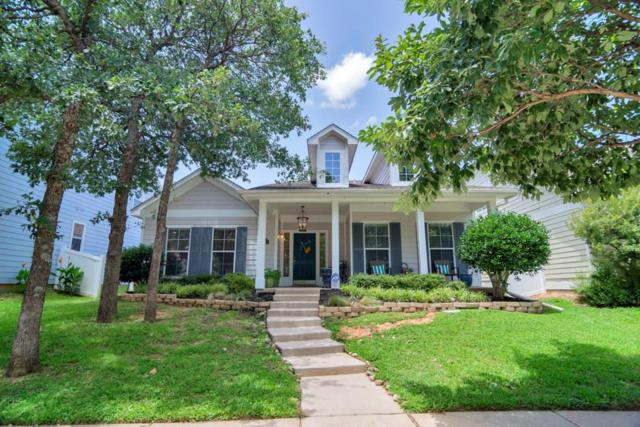 2017 Bridgeport Drive, Providence Village, TX 76227 (MLS #14126293) :: Real Estate By Design