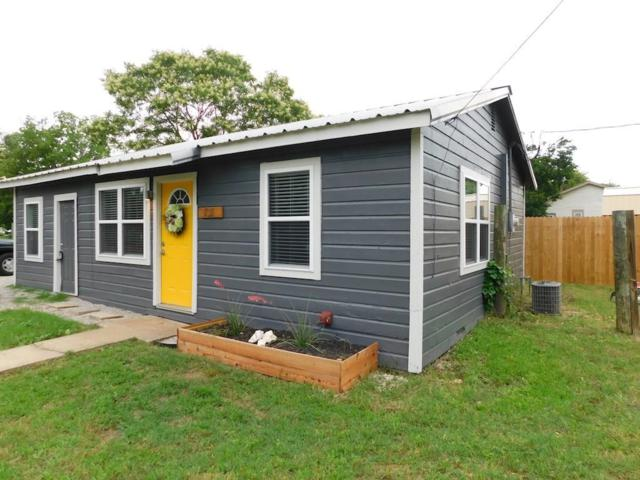 731 W Walnut Street, Stephenville, TX 76401 (MLS #14126298) :: Real Estate By Design