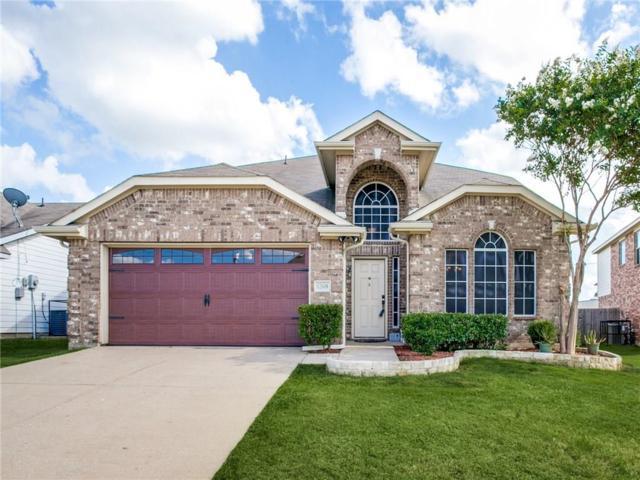12608 Margaret Drive, Balch Springs, TX 75180 (MLS #14126313) :: Lynn Wilson with Keller Williams DFW/Southlake