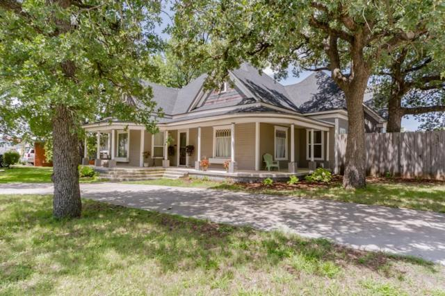 209 N Wickham Street, Alvord, TX 76225 (MLS #14126344) :: RE/MAX Town & Country