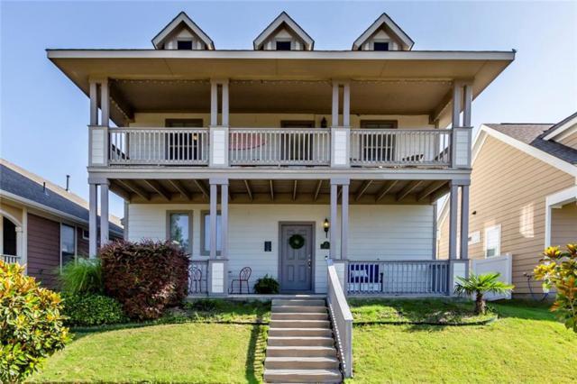1137 Hayden Lane, Savannah, TX 76227 (MLS #14126345) :: Real Estate By Design