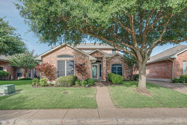639 Tulane Drive, Waxahachie, TX 75165 (MLS #14126362) :: Lynn Wilson with Keller Williams DFW/Southlake