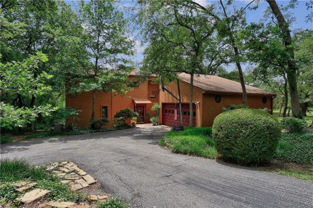 1600 Norwood Street, Sherman, TX 75092 (MLS #14126418) :: The Heyl Group at Keller Williams