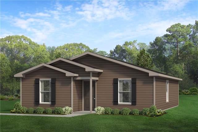 1813 Coral Road, Pelican Bay, TX 76020 (MLS #14126438) :: Lynn Wilson with Keller Williams DFW/Southlake