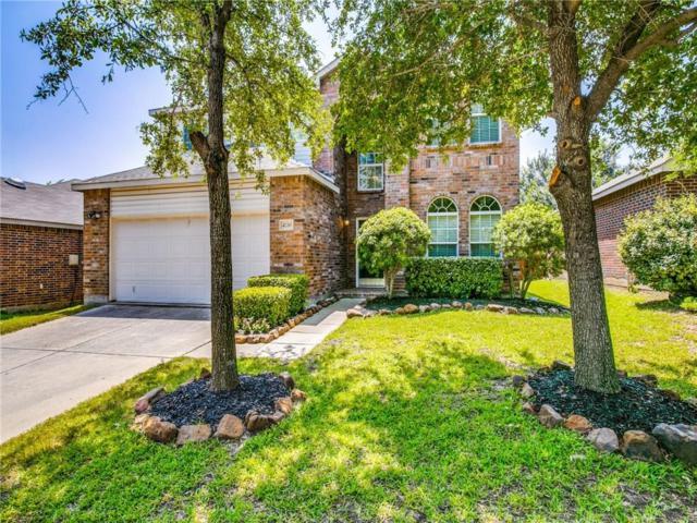 4720 Cattail Lane, Denton, TX 76208 (MLS #14126449) :: Real Estate By Design