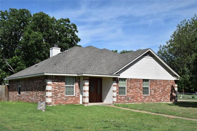 229 Tampico Drive, Hewitt, TX 76643 (MLS #14126478) :: RE/MAX Town & Country