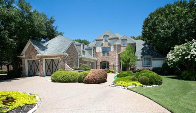 4601 Cape Charles Drive, Plano, TX 75024 (MLS #14126479) :: Lynn Wilson with Keller Williams DFW/Southlake