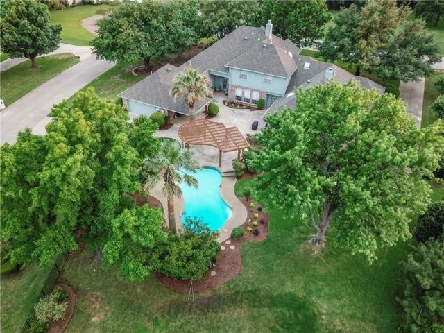 4800 Harbor Drive, Flower Mound, TX 75022 (MLS #14126482) :: HergGroup Dallas-Fort Worth