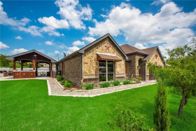 3634 Vilbig Road, Dallas, TX 75212 (MLS #14126500) :: RE/MAX Town & Country