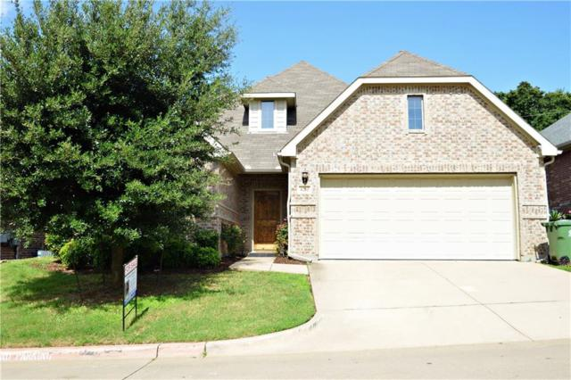 4210 Glen Garden Drive, Arlington, TX 76016 (MLS #14126517) :: Vibrant Real Estate
