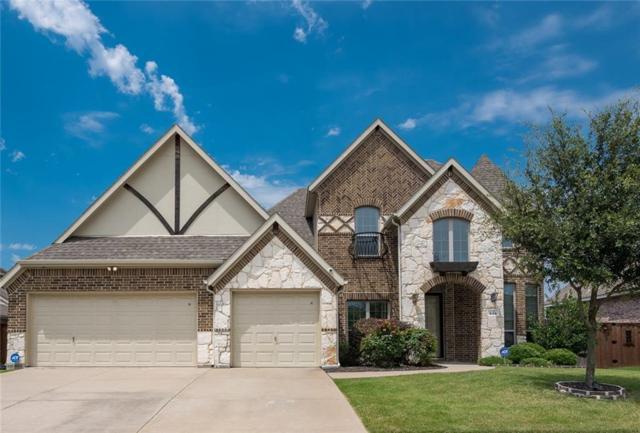 649 Stevenson Drive, Fate, TX 75087 (MLS #14126560) :: RE/MAX Landmark