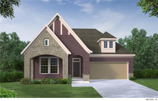 1924 Crested Ridge Road, Fort Worth, TX 76008 (MLS #14126605) :: RE/MAX Town & Country