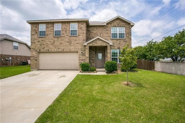 101 Thoroughbred Drive, Krum, TX 76249 (MLS #14126606) :: RE/MAX Town & Country