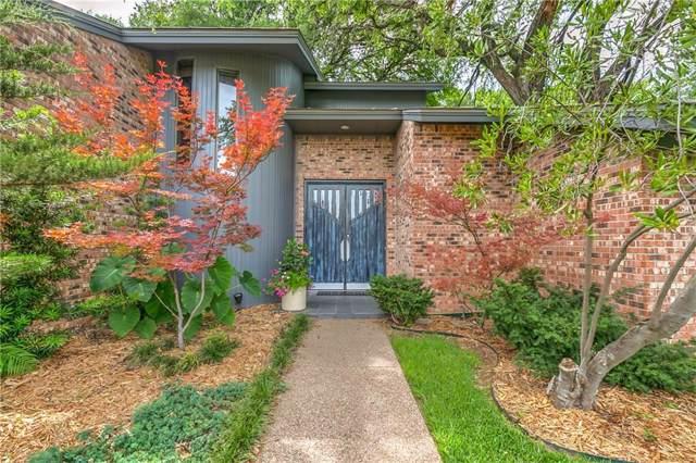 6816 River Bend Road, Fort Worth, TX 76132 (MLS #14126620) :: Kimberly Davis & Associates