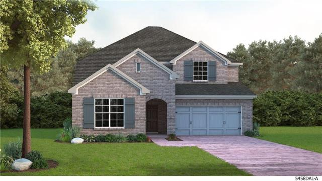 1605 Shetland Road, Aubrey, TX 76227 (MLS #14126635) :: Real Estate By Design