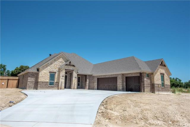 100 Oxford, Weatherford, TX 76088 (MLS #14126645) :: The Heyl Group at Keller Williams