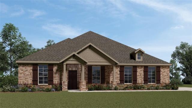 3213 San Marcos Drive, Rockwall, TX 75032 (MLS #14126656) :: Hargrove Realty Group