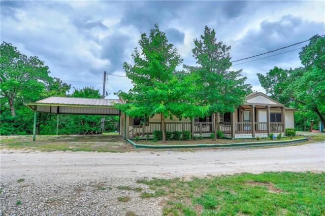 174 Wagon Wheel Road, Gainesville, TX 76240 (MLS #14126657) :: Lynn Wilson with Keller Williams DFW/Southlake