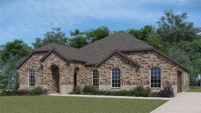 3233 San Marcos Drive, Rockwall, TX 75032 (MLS #14126664) :: Century 21 Judge Fite Company