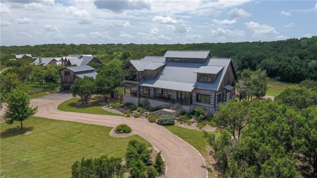 1046 Grandview Drive, Possum Kingdom Lake, TX 76449 (MLS #14126698) :: Post Oak Realty