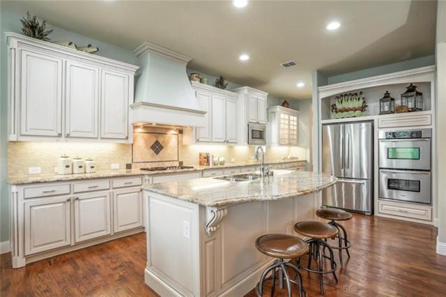 1040 Drexel Lane, Prosper, TX 75078 (MLS #14126704) :: RE/MAX Town & Country
